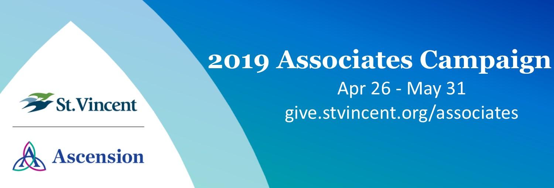 2019 Associates Campaign