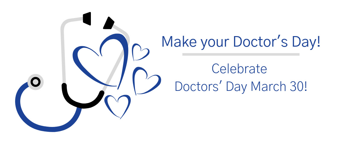 Honor your Doctor!
