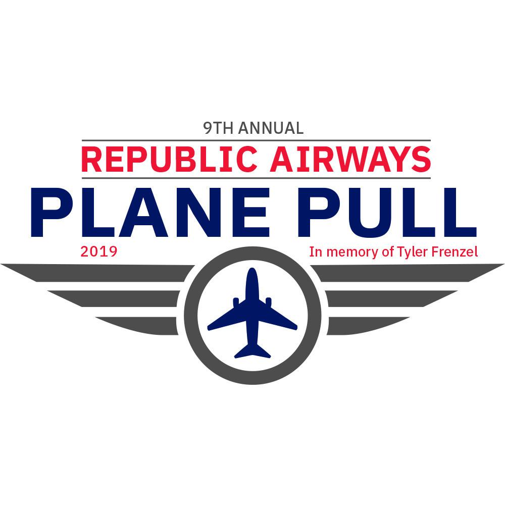 2019 plane pull logo