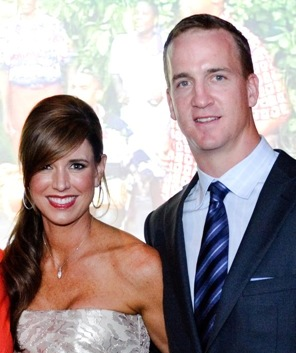 Peyton Manning Wife With Peyton Mannings Wife Ashley Supposedly Cheats Too Terez Owens 1 Sports Gossip Blog In The World